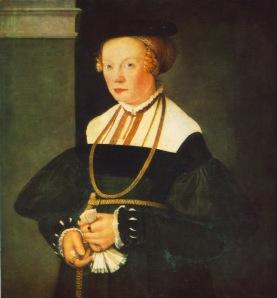 Christoph_Amberger_-_Portrait_of_Felicitas_Seiler_-_1537