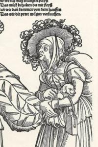 Erhard Shoen, 1535