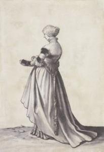 hans holbein 1520